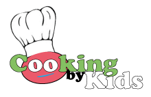 Cooking by Kids